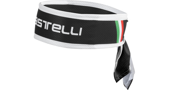 Castelli Headband Men black